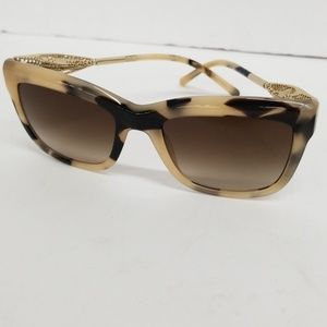 Burberry Tortoise sunglasses b4207